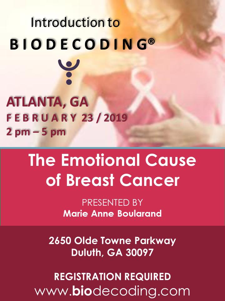 Breast Cancer-Poster-Atlanta-2019